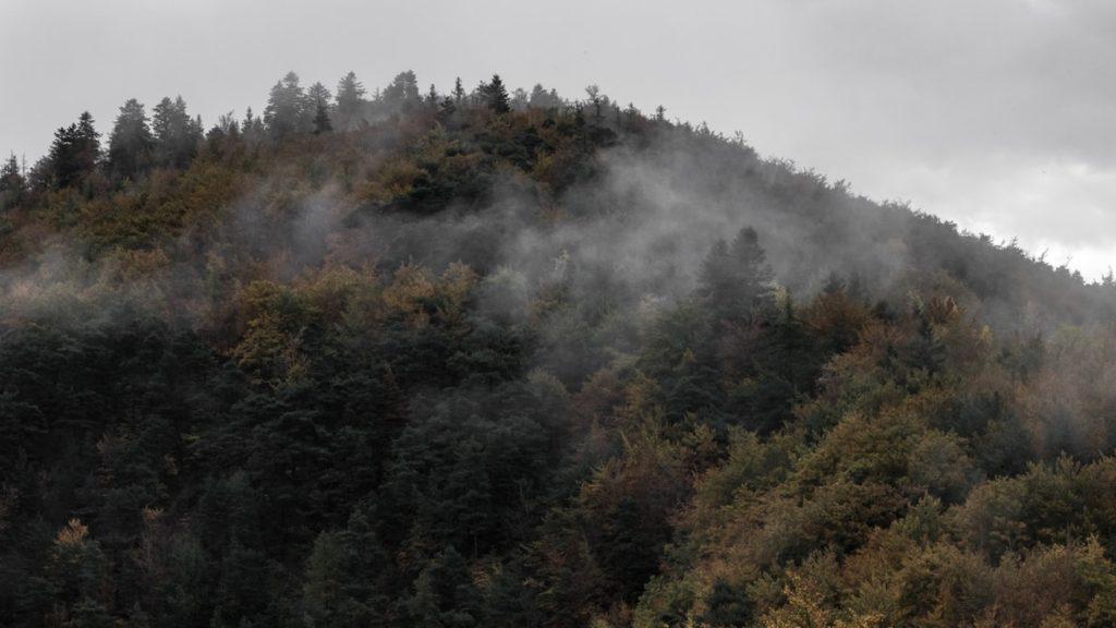 Montagne Fumante Orcières Merlette