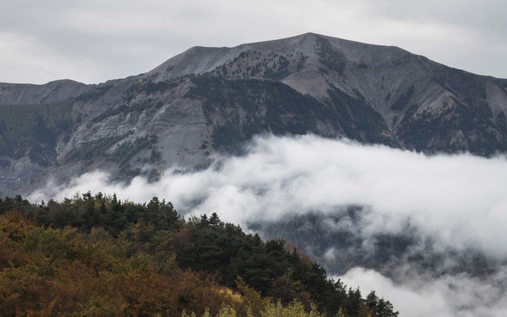 Alpes Française